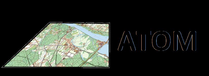 Grafika do usługi ATOM